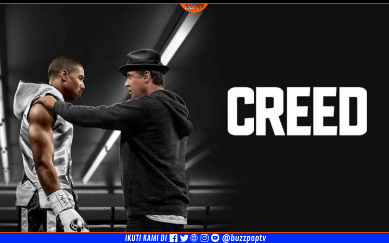 CREED (2016) Ryan Coogler