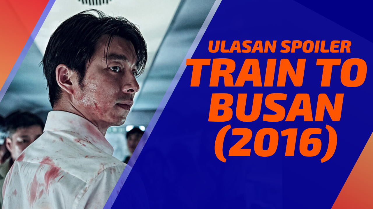Train To Busan (2016) Special Edition Movie Review